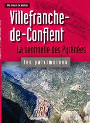 Livre Les Sentinelles Catalanes de Vauban